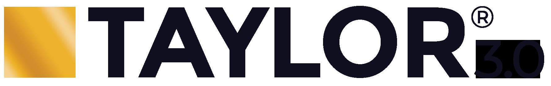 Logo Software Taylor